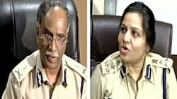 Body Massages For Telgi, Kitchen For Sasikala — Karnataka's Top Cops Clash Over Damning Jail