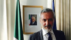EXCLUSIVE: 'Our Relations Are Back On Track', Says Lorenzo Angeloni, Italian Ambassador To