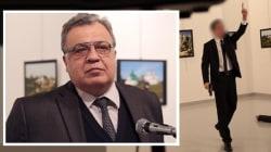 L'ambassadeur de Russie en Turquie tué dans une attaque
