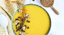 Cinq recettes de soupe parfaites pour affronter l'hiver et la