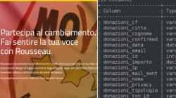 Un hacker ha violato Rousseau, la piattaforma 5 Stelle: