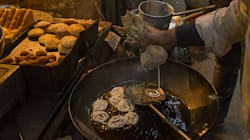 Khirki Village Offers A Peek Into Cuisines From Distant Corners Of The