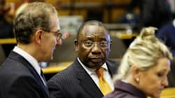 Where Was Cyril Ramaphosa The 'Formidable Negotiator' During