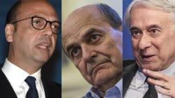 Chi rischia di sparire con la soglia al 5% (ma anche Renzi e Berlusconi non possono