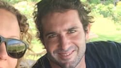 El surfista español atrapado en Bali vuela a España para ser tratado de