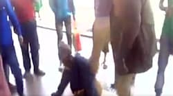 Differently-Abled Man Thrashed By Railway Police In Odisha For Allegedly Stealing A