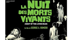 Pourquoi les films de zombies de George Romero étaient très