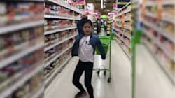Girl Dancing To 'Despacito' Is The Epitome Of