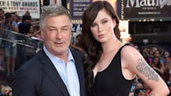 Alec Baldwin Says Angry Voicemail Hurt Daughter In A 'Permanent'
