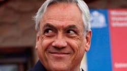 Piñera arrasa en las primarias en