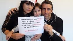 Monsieur François Hollande, il est plus que temps de vous engager concrètement pour les enfants