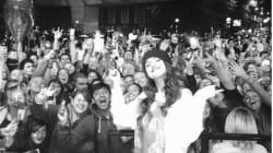 Le message émouvant de Selena Gomez pour son retour sur