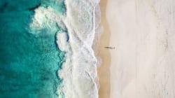Drone Photos Capture The Hidden Beauty Of Western