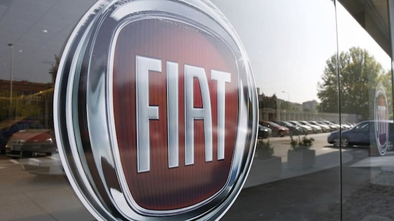 EU starts legal action against Italy over Fiat Chrysler emissions