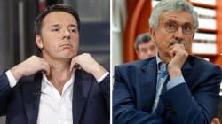 È peggio Renzi o D'Alema? Il congresso Pd si infiamma sul passato (di R. F.