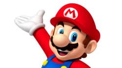 La perturbadora imagen de Super Mario sin bigote que no deja a nadie