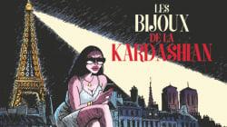 BLOG - Au salon du Livre Paris, une programmation BD