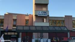 Des pompiers de Nîmes mettent en vente leur caserne sur Le Bon