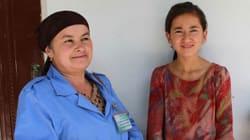 タジキスタン:障がいのある子どもたちの声を聴く