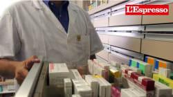 Big Pharma spende in marketing il doppio della