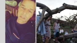 Tra i dispersi dell'uragano Maria anche il fratello di Ricky Martin. La preoccupazione del cantante in un