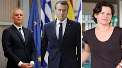Rimpasto per il governo francese dopo le 2 dimissioni: De Rugy all'Ecologia e Maracineanu allo