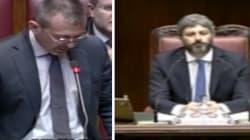 Fico bacchetta il deputato di Fdi (e Salvini):