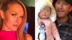 La moglie di Bode Miller rompe il silenzio dopo l'annegamento della figlia:
