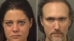 Florida Couple Charged After Baby Overdoses On