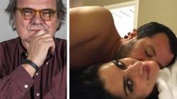 Toscani boccia l'estetica della foto Isoardi-Salvini:
