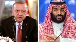 Caso Khashoggi, Erdogan processa il