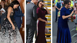 Meghan Markle's 5 Most Striking Royal Tour