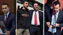 Di Maio vuole dare la cittadinanza a Ramy, il bambino-eroe di Milano. Salvini temporeggia: