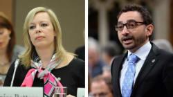 Senator Invokes MP's Birthplace To Question His Judgment On Saudi
