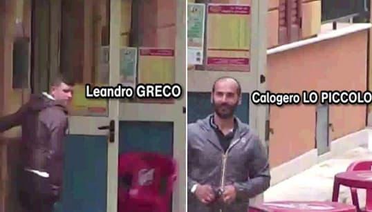 PARLANO DUE PENTITI - 7 arresti nella nuova Cupola: ci sono il nipote del