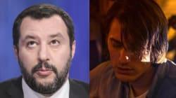Salvini su Fb: