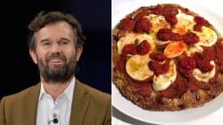 La pizza (da 16 euro) di Cracco fa infuriare i napoletani: