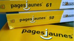 Les annuaires Pages Jaunes pourraient bientôt
