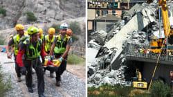 6 morti a Genova, 3 sul Pollino. Napoli piange i morti di un'estate