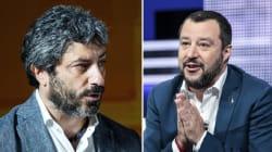 Salvini contro Fico sul caso Lodi:
