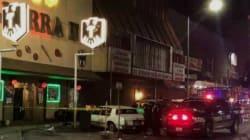 Ataques simultáneos en bares de Nuevo León dejan 11