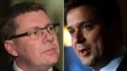 Saskatchewan Premier, Federal Tory Leader To Skip Regina Pride