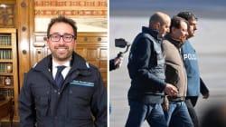 I penalisti di Roma pronti a denunciare Bonafede per il video su Cesare