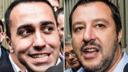Di Maio-Salvini oggi al Colle. Verso premier politico, alla Camera riprende il tavolo