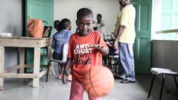 BLOGUE Venir en aide aux enfants lors de