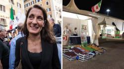 La deputata 5 Stelle Carla Ruocco