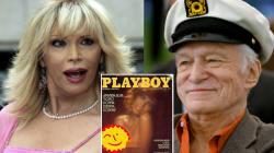 """""""Playboy fu una rivoluzione. Ma Hugh Hefner era un vecchietto ridicolo in pigiama circondato da donne"""