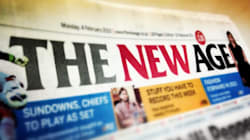 Paper Formerly Known As The New Age Shuts