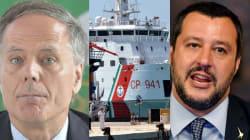 Salvini affonda Moavero (di U. De