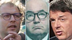 Tabula rasa, il ministro Lotti dopo l'eliminazione dai Mondiali chiede di azzerare